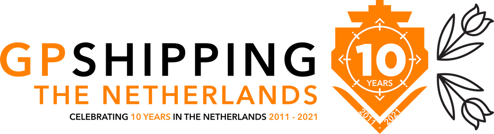 Celebrating 10 Years In The Netherlands